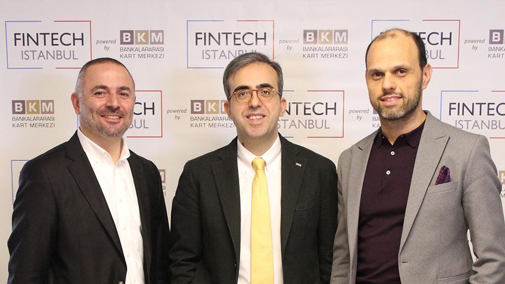 FinTech Istanbul Kuruldu