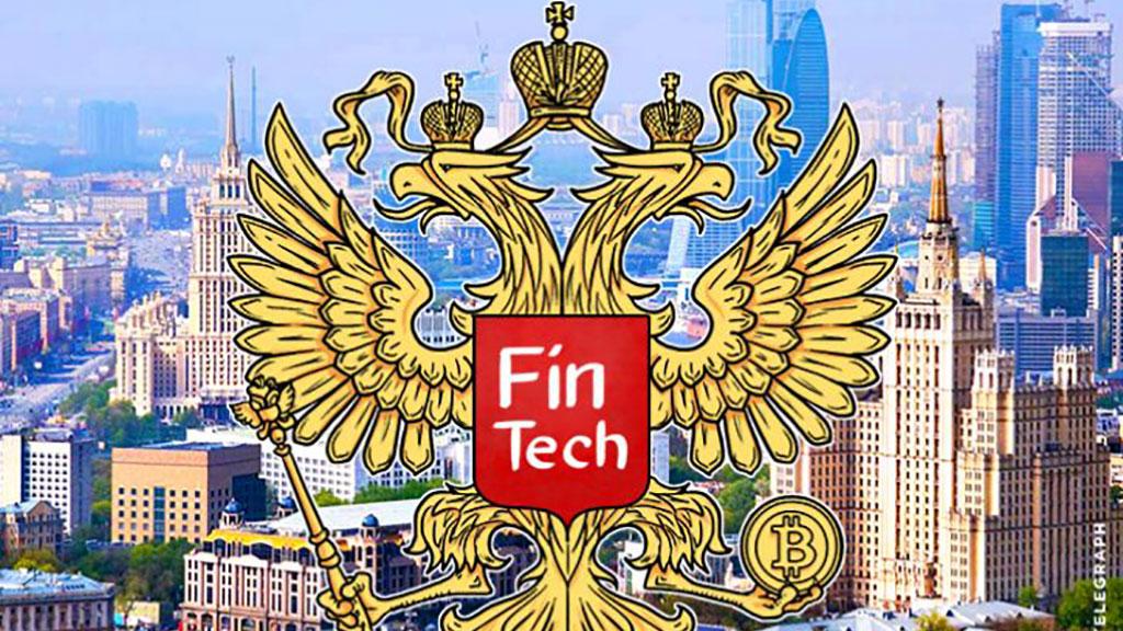 Moscow Fintech