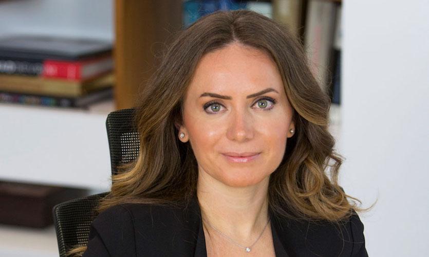Turkcell Ödeme Hizmetleri A.Ş Genel Müdürü Melike Kara