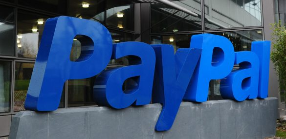 PayPal'un 400 milyon dolarlık yeni platformu