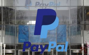 Paypal-Expansion