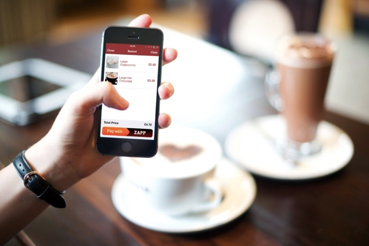 Zapp - Mobile Payment
