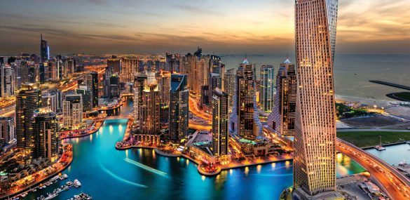 FinTech Hive Dubai hızlandırıcı programı başlıyor