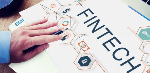 Rapor: Londra'nın ötesindeki FinTech