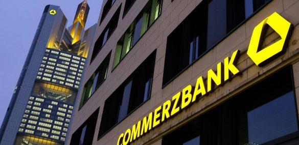 Commerzbank Ethereum birliğine katıldı