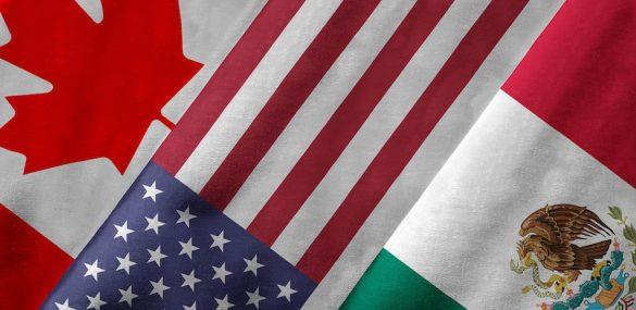NAFTA görüşmelerine FinTech damgası