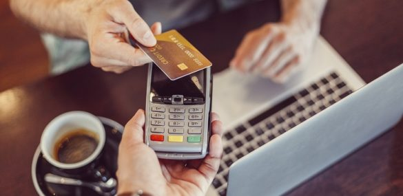 Rapor: Kart ödemeleri 2022 yılında 500 milyar dolara yaklaşacak
