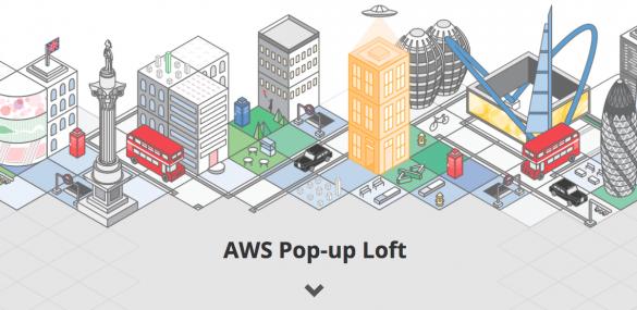 Amazon'dan girişimcilere özel ücretsiz etkinlik