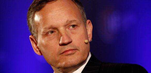 Eski Barclays CEO'suna 46 milyon dolar destek