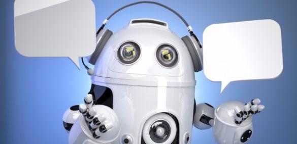 Bank of Montreal chatbot teknolojisine merhaba dedi