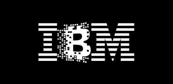 IBM, Blockchain teknolojilerinde Microsoft'u geçti