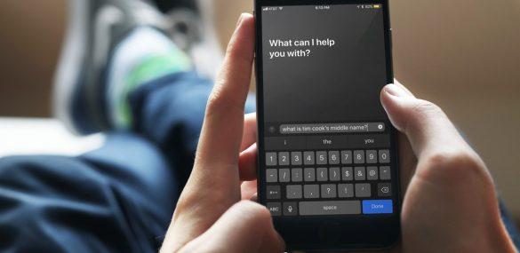 Clarity Money'e Siri dopingi