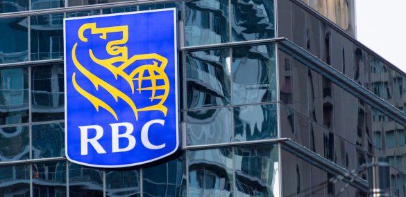 RBC bu yıl FinTech için 2,4 milyar dolar ayıracak