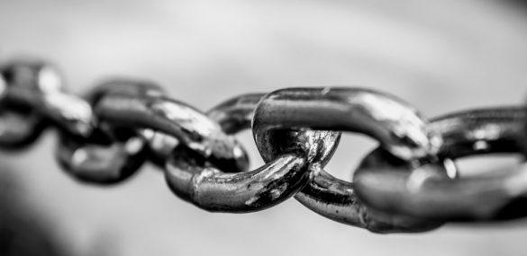 Blockchain'de Alman usulü geliştirme