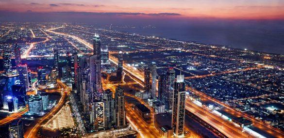 Dubai bankaları FinTech alanında liderlik hedefliyor