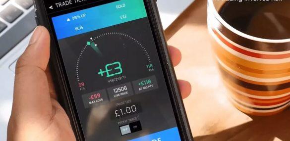 Gain Capital'dan yapay zeka ile güçlendirilmiş yatırım uygulaması