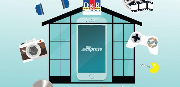 BKM Express ile kasasız alışveriş deneyimi