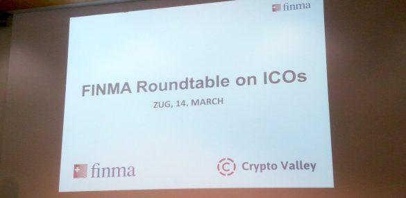 FINMA ICO'lar ile ilgili yuvarlak masa toplantılarına başladı