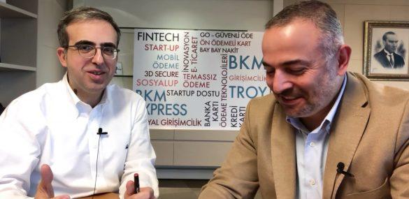 Dijital CEO'nun konuğu Prof. Dr. Selim Yazıcı oldu