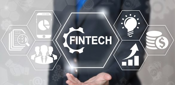 Future of FinTech 2018 başladı