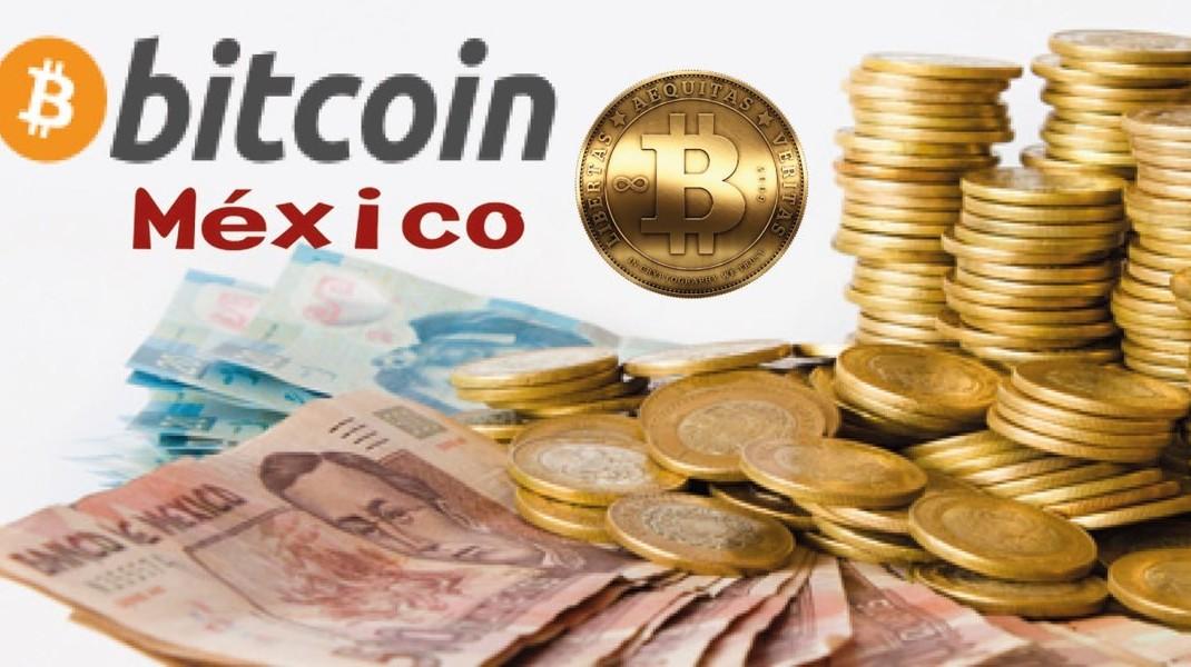 Coinbatch: meksikos bitino keitimasis!
