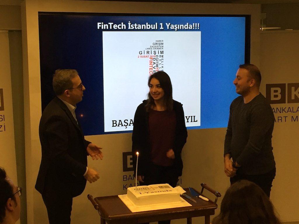FinTech 101 üçüncü dönem eğitimleri başladı