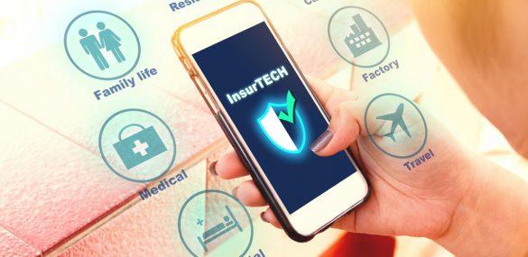 Rapor: InsurTech şirketlerinin sektöre ve tüketiciye kattığı değer