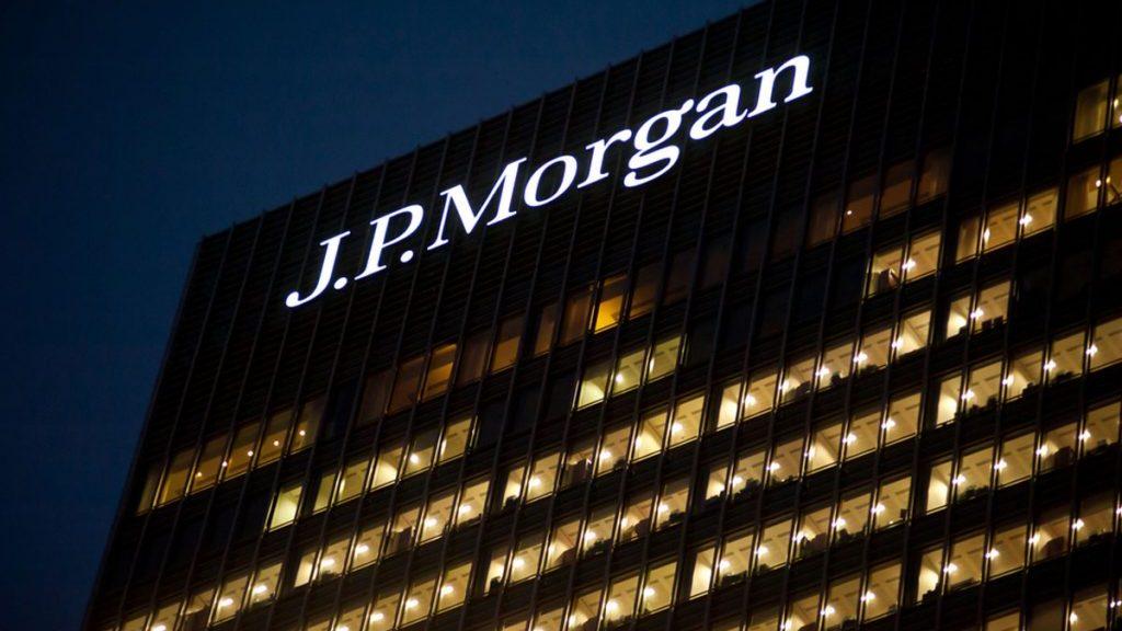 J.P. Morgan virüs nedeniyle bazı şubelerini kapatıyor - FinTech İstanbul