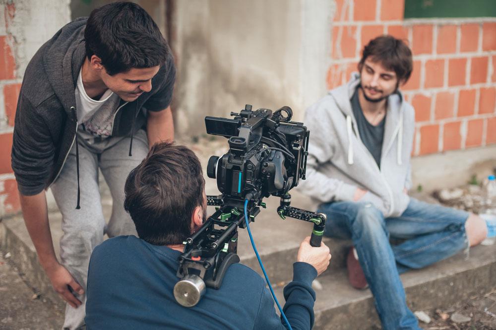 Türk girişim Copyrobo, film endüstrisini Blockchain'e taşıyor