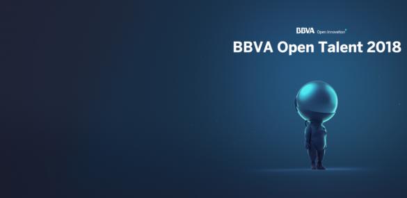 BBVA Open Talent'ta Türkiye'yi Moneymo temsil edecek