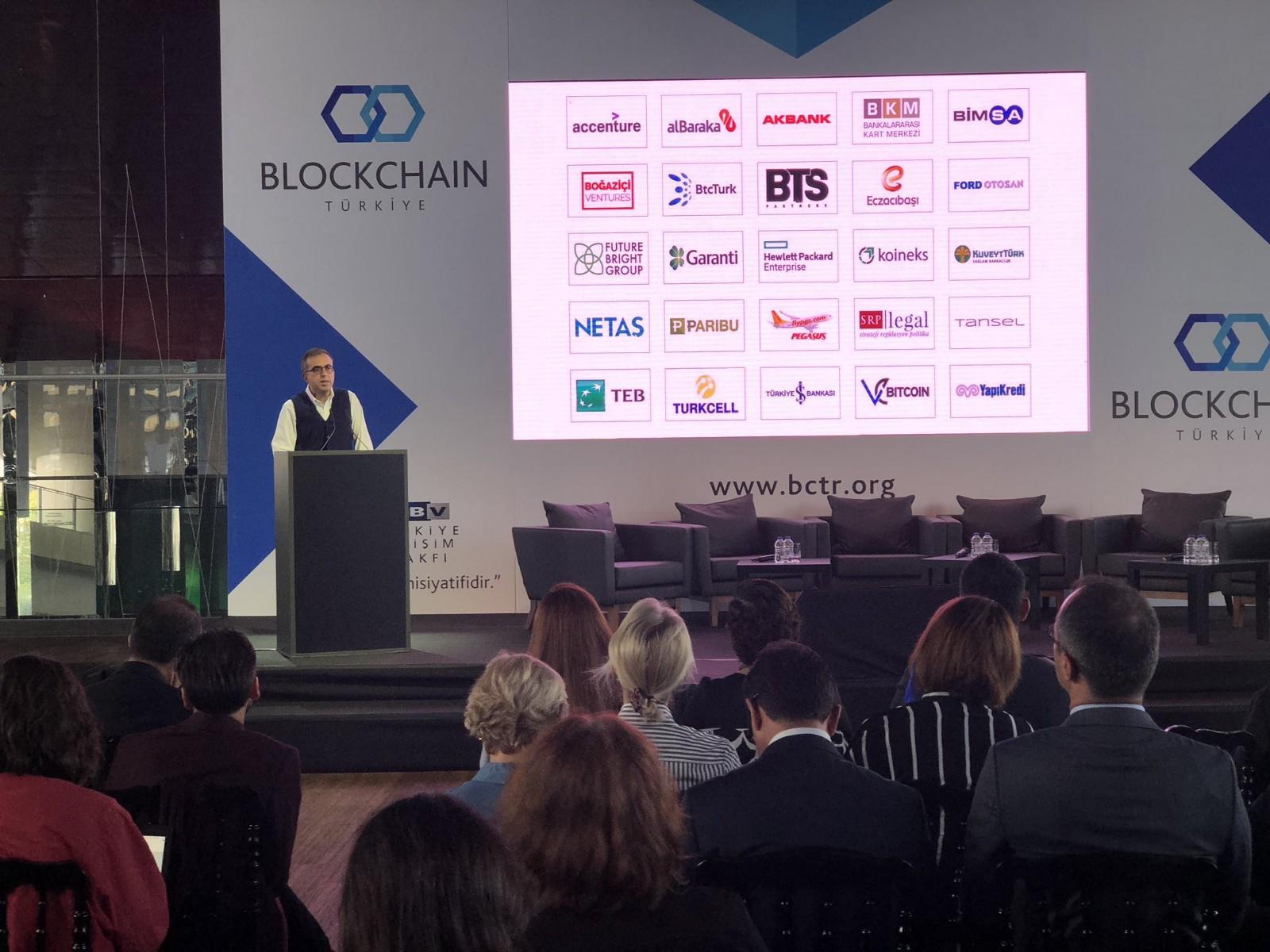 BKM Genel Müdürü Soner Canko, Blockchain serüvenini anlattı