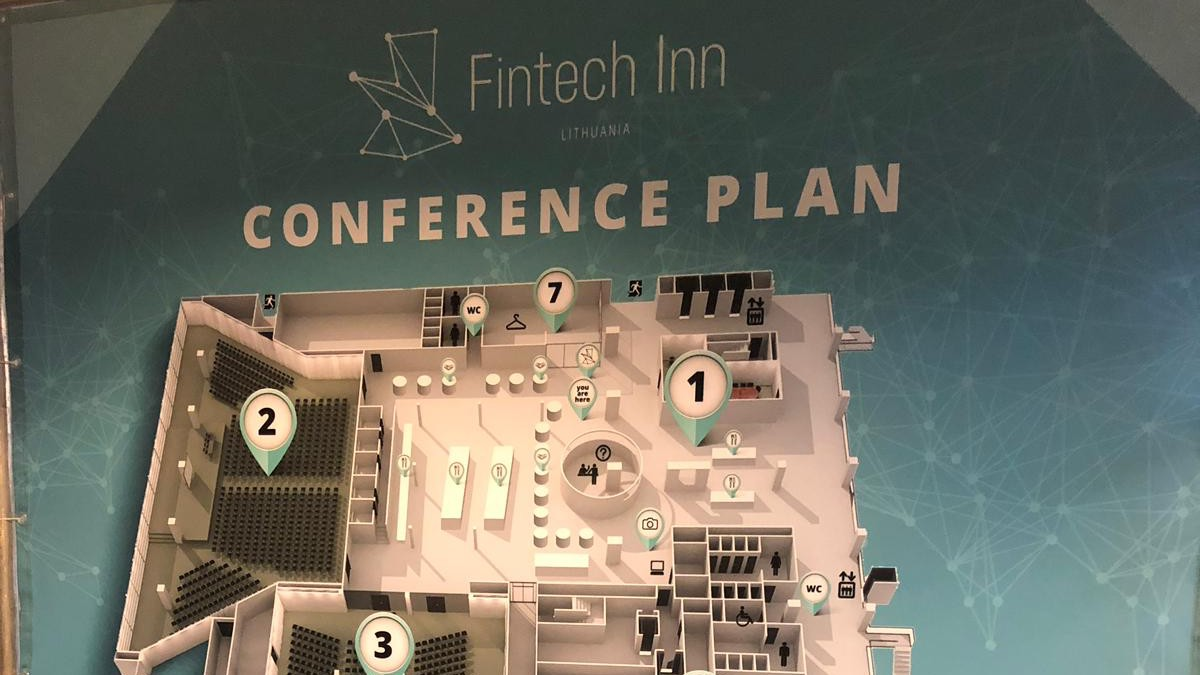 Avrupa'da Fintech'in Kalbi Litvanya mı Olacak?