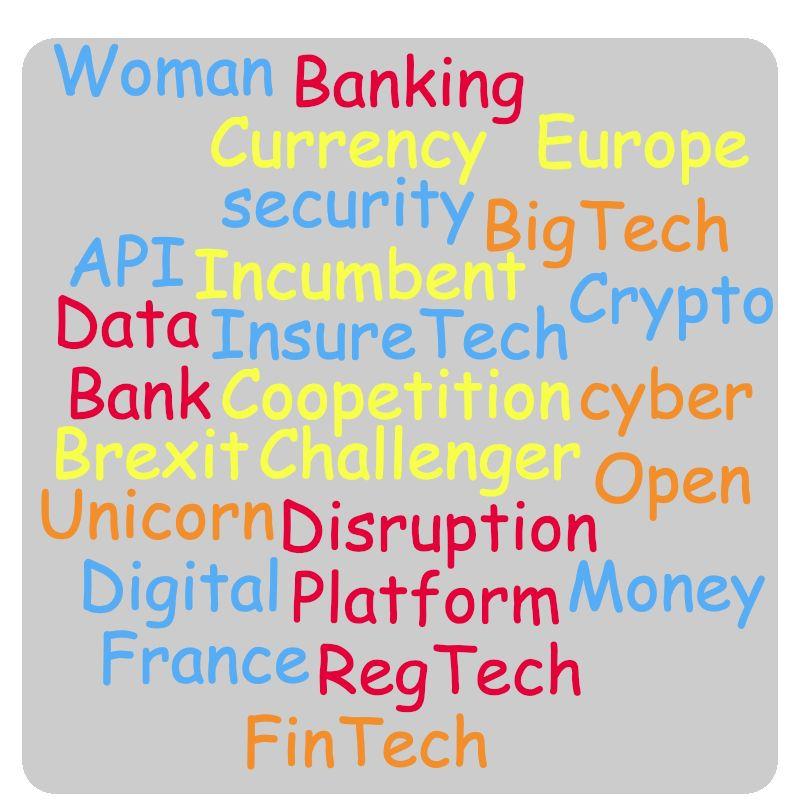 Paris FinTech Forum'dan gündem başlıkları