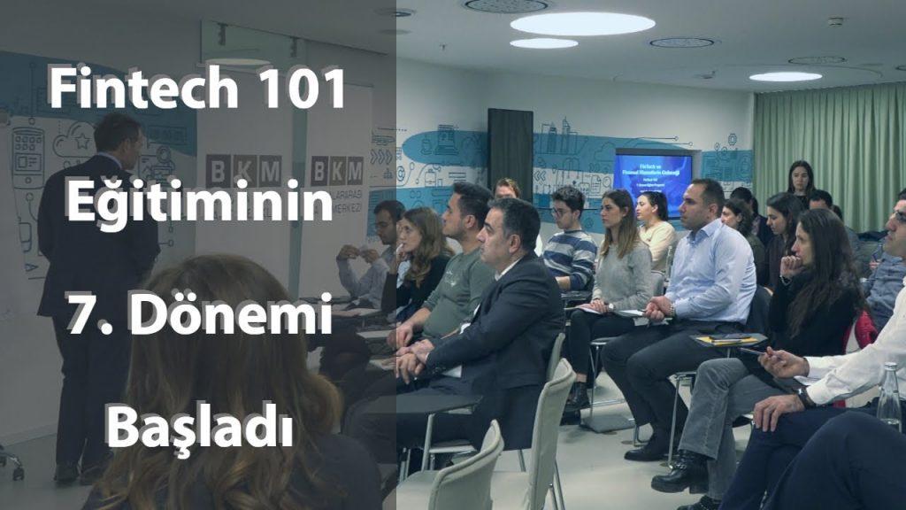 FinTech İstanbul – E-Posta Bülteni – 29 Nisan 2019