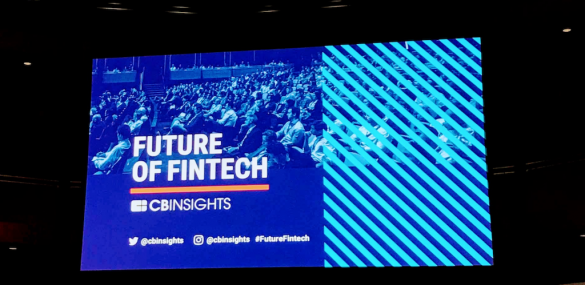Future of Fintech 2019: Yeni Pazarlar, Yeni Alanlar