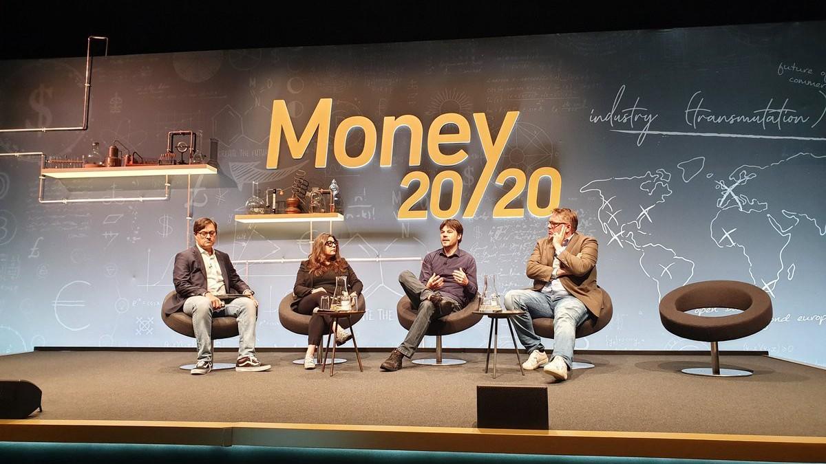 Paranın geleceğinde bu sene: Money 20/20 Europe 2019