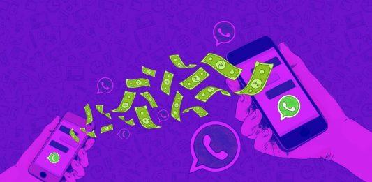 Facebook, WhatsApp Pay'i Hindistan'da sunmaya hazırlanıyor