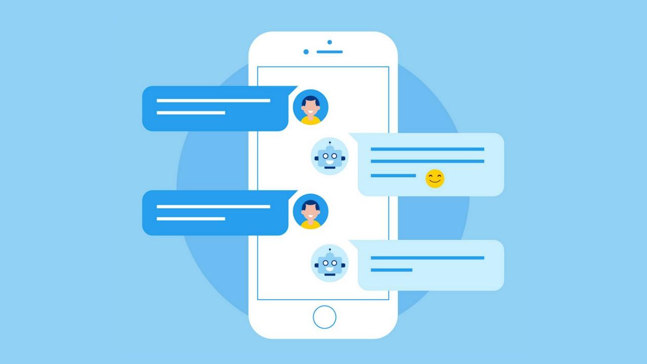 chatbot - FinTech İstanbul