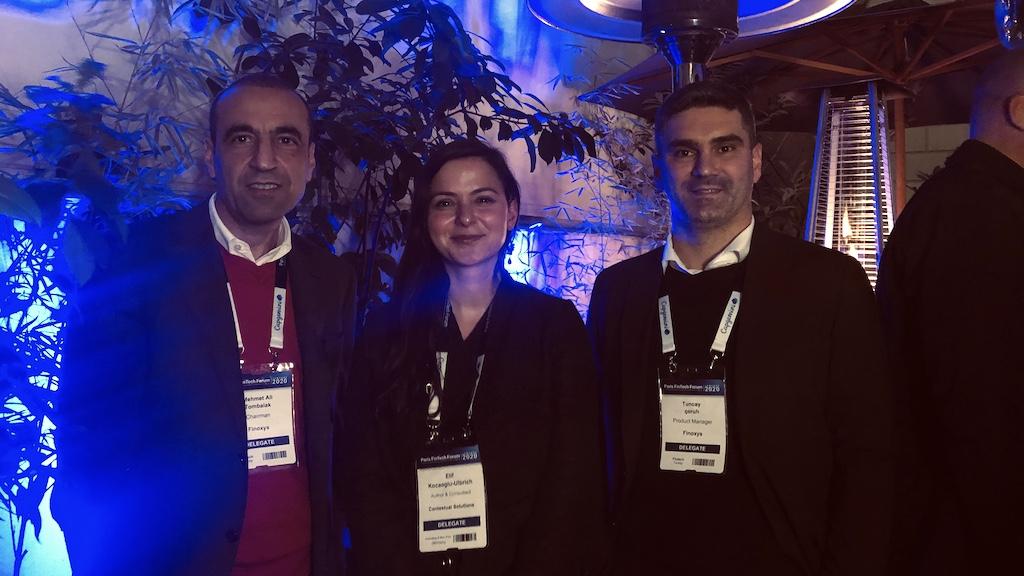 Paris FinTech Forum 2020 İzlenimlerim ve RegTech'in Yükselişi