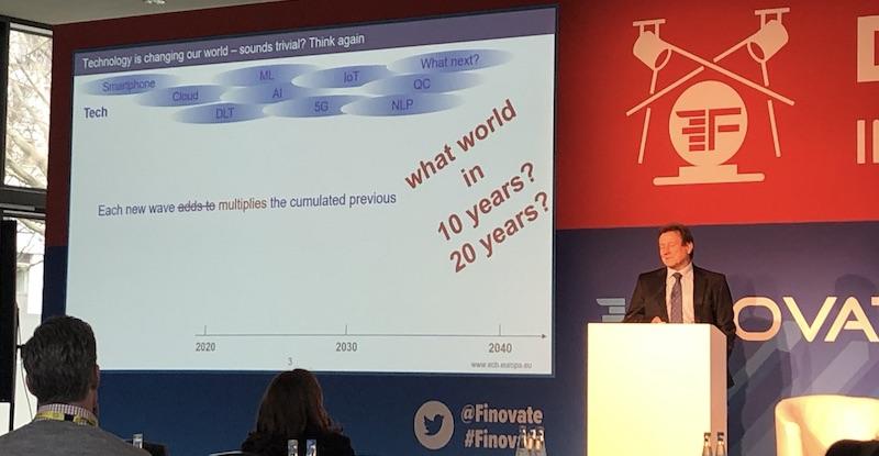 FinovateEurope 2020 Gözlemlerim