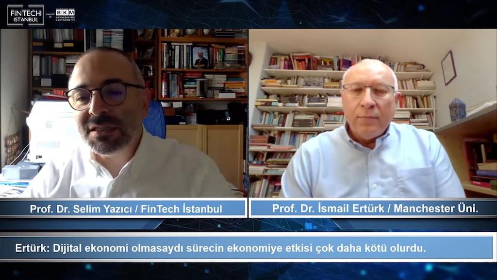 FinTech İstanbul – E-Posta Bülteni – 27 Nisan 2020