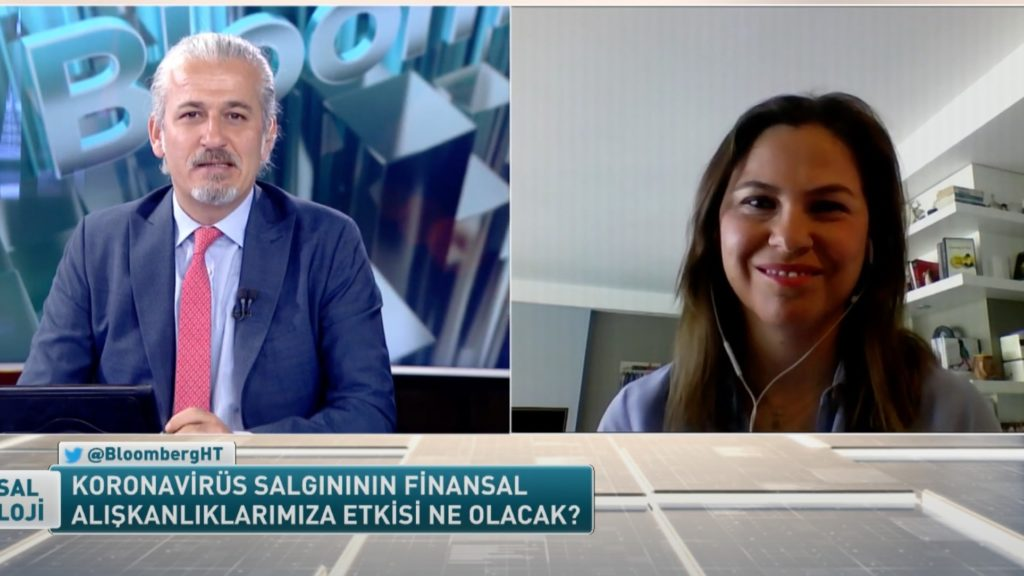 FinTech İstanbul – E-Posta Bülteni – 4 Mayıs 2020