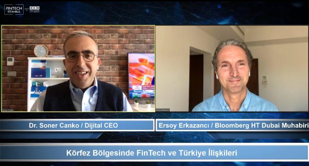 FinTech İstanbul – E-Posta Bülteni – 18 Mayıs 2020