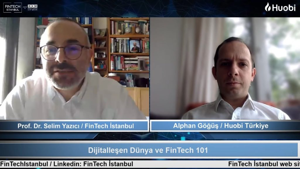FinTech İstanbul – E-Posta Bülteni – 11 Mayıs 2020