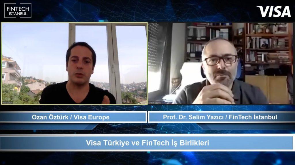FinTech İstanbul – E-Posta Bülteni – 25 Mayıs 2020