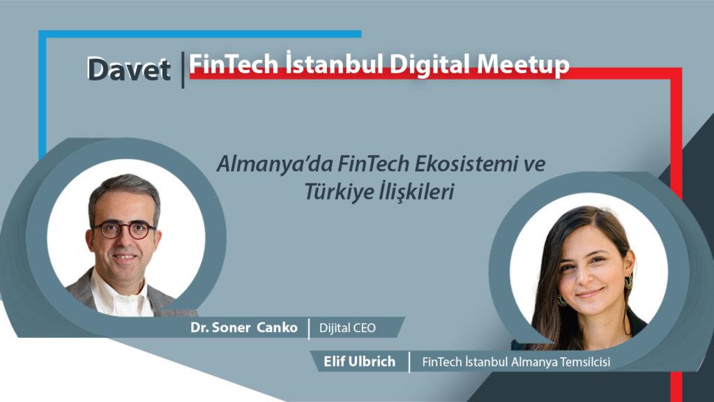 FinTech İstanbul – E-Posta Bülteni – 22 Haziran 2020