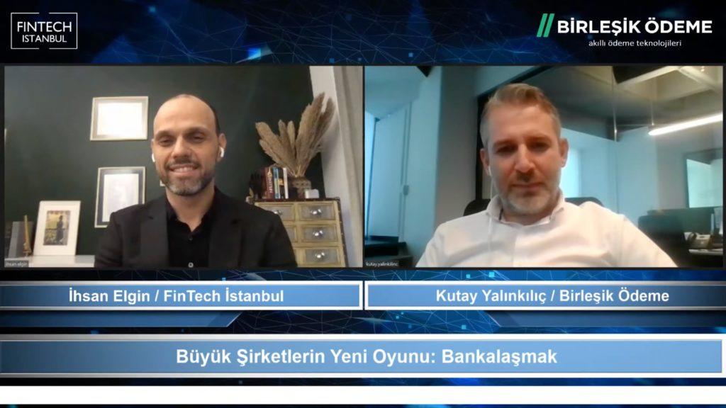 FinTech İstanbul – E-Posta Bülteni – 8 Haziran 2020