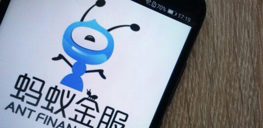 Alibaba'nın Ant Grubu halka arza hazırlanıyor