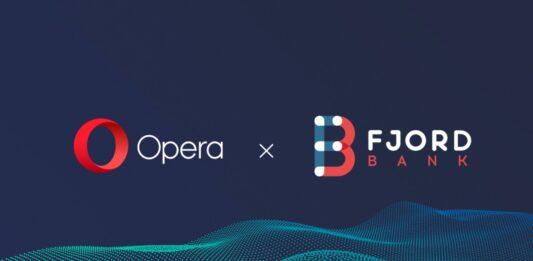 Opera finansal hizmetler alanında büyümek istiyor
