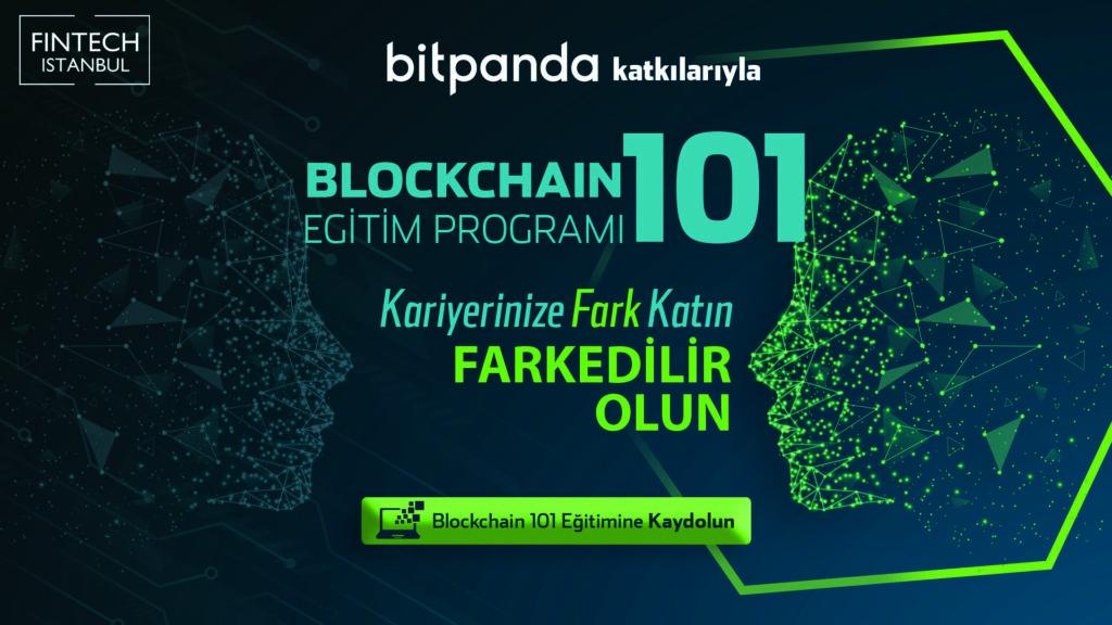 Blockchain 101 Eğitimi